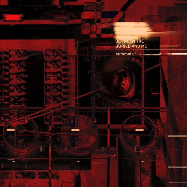 Watch BETWEEN THE BURIED AND ME's Video For New Song 'Condemned To The Gallows'