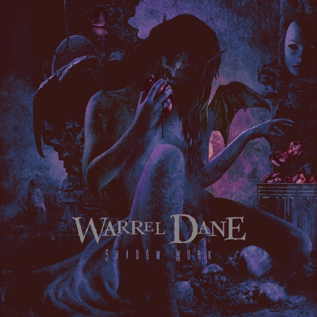 WARREL DANE's Final Days Captured In Documentary About Making Of 'Shadow Work'